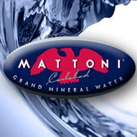 Carlsbad Mineral Water