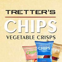 Tretter´s Chips