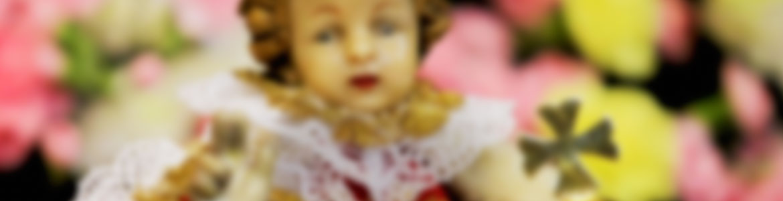 INFANT JESUS OF PRAGUE TOUR